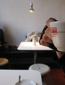 Il Caffe Södermannagatan Stockholm