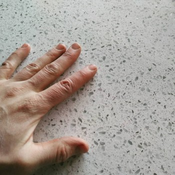Köksbänkskiva  Eco by Cosentino – White Diamond